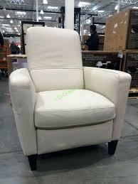 Natuzzi Recliner Sofa Natuzzi Group Leather Recliner Accent Chair Natuzzi Leather