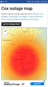 Power Outage Map New York by Top 387 Complaints And Reviews About Cox Internet Outage Map Cox
