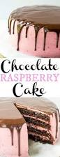 best 25 chocolate raspberry cake ideas on raspberry