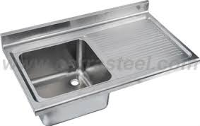 commercial stainless steel sink and countertop stainless steel industrial top sink with countertop buy stainless