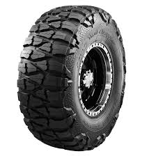 33 12 50 R20 All Terrain Best Customer Choice Mud Grappler Extreme Mud Terrain Light Truck Tire