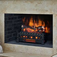 Fireplace Electric Insert Electric Fireplace Inserts And Log Sets