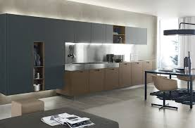 Home Furniture by Kyton Fitted Kitchens From Varenna Poliform Architonic