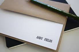personalized notecards personalized letterpress notecards personalized stationery
