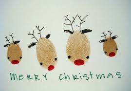 draw a holiday greeting card by al1432