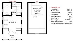 Tiny Home Floor Plans Free Tumbleweed Tiny House Plans Free Amazing Incredible Micro Homes