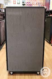 4x10 Guitar Cabinet Traynor Yf 10 4x10