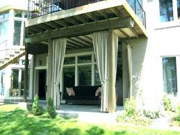 Mosquito Curtains For Porch Outdoor Curtains For Patio Uk Coryc Me