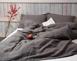 linen duvet cover linen bedding organic duvet cover