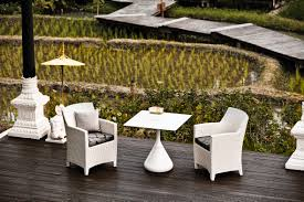 Dedon Outdoor Furniture by Barcelona 2 Seater Garden Sofas From Dedon Architonic
