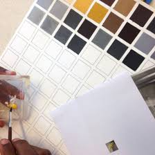 séquence la couleur