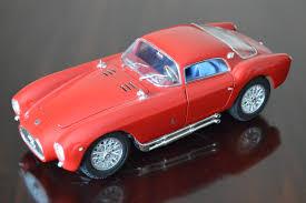 1954 maserati a6gcs 1954 maserati a6gcs berlinetta model cars hobbydb