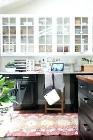 kitchen cabinet desk ideas small kitchen desk chic kitchen desk ideas cool finest cabinet