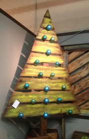 christmas tree pallet christmas tree pallet christmas lights decoration