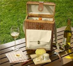 wine picnic baskets bring the wine s a picnic wine picnic basket