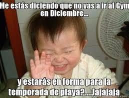 Memes De Gym En Espa Ol - memes de bebé risueño galeria 3624 imagenes graciosas