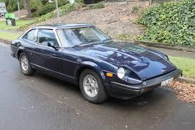 nissan datsun 1979 file 1979 datsun 280zx s130 hatchback 25779154565 jpg