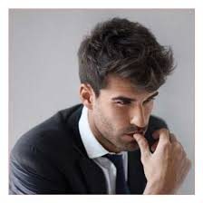 Messy Formal Hairstyles by Mens Prom Hairstyles Along With Messy Hairstyles For Business Men