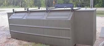 Floating Duck Blind For Sale Quirk U0027s Welding Llc 337 826 9353