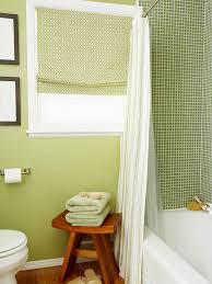 color ideas for small bathrooms small bathroom color ideas better homes gardens