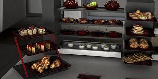 breakfast buffet systems