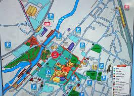 Newark Map Voyages Of Gabriel Four Days In Newark