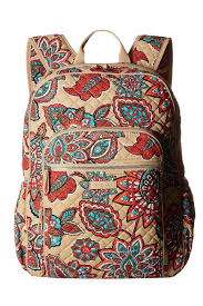 Kentucky Best Backpacks For Travel images Vera bradley desert floral campus backpack from kentucky by mimi 39 s jpg
