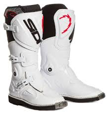 mx riding boots sidi kids mx boots stinger white 2017 maciag offroad