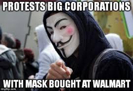 Anonymous Meme - anonymous memes imgflip
