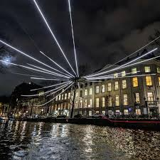 amsterdam light festival tickets amsterdam light festival cruise leidse kade tours tickets
