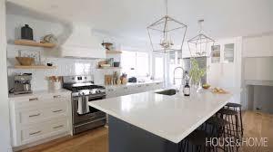 House And Home Kitchen Designs Custom Kitchen Design Burlington Oakville Stoney Creek