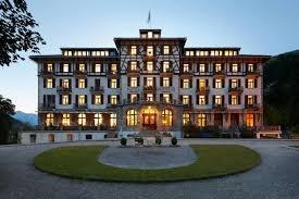 chambres d hotes suisse week end en suisse 5 hôtels romantiques à tester femina