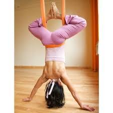 aerial yoga hammock set get rxd
