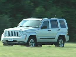 2011 jeep compass consumer reviews jeep liberty 2008 2012 road test