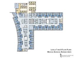floor plans for units site plans and renderings university of maryland capital region health