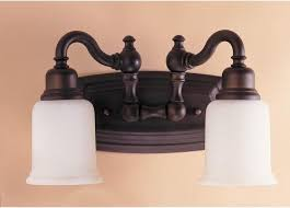 furniture charming combined double track lighting bath vanity