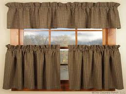 country kitchen curtains best 25 french country curtains ideas on