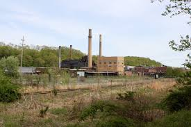 Nj Medical Power Of Attorney by The Forgotten Past Of New Jersey The Riegel Paper Mill
