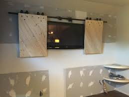 decorative outdoor tv cabinet remodeling contractor complete
