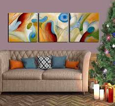 2017 100 hand painted abstract oil painting on canvas dream