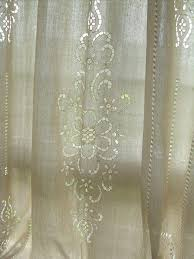 Tab Top Country Curtains French Lace Curtain Panels Living Room Ideas Pinterest Lace