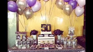 50th birthday party ideas 50th birthday party ideas