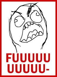 Meme Fuuu - new fuuu meme fuuuu rage ic meme posters allposters kayak wallpaper