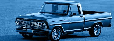 Vintage Ford Truck Specs - ford pickup truck air conditioning pickup truck ac systems and
