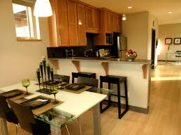 Bamboo Flooring In Kitchen Photo Page Hgtv