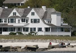 from the kennedy compound to the national seashore jfk u0027s legacy