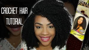 snap hair crochet braids tutorial cork snap hair