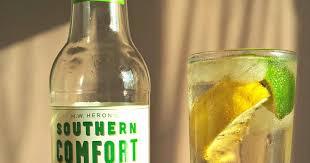 Southern Comfort Lime And Lemonade Name New Southern Comfort Lemonade U0026 Lime Premix Vinspire