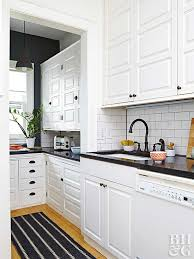 Tiling A Kitchen Backsplash Do It Yourself How To Tile Your Backsplash