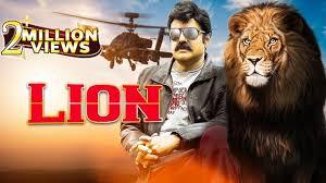 film hindi lion lion latest hindi dubbed movie nandamuri balakrishna action movie